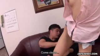 Sweet teen has a fuck and she cums real fast vibing young wet asian oriental amateur hot english subtitles japanese reality japanese japanhdv japanese hd jav nasty teenager