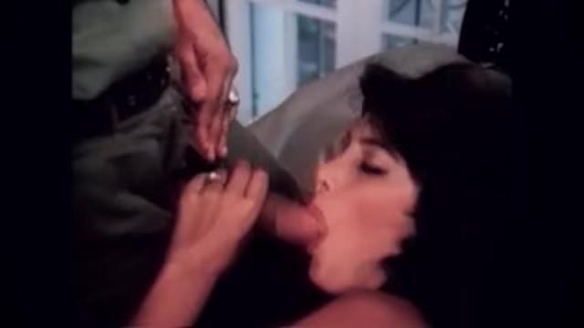 Ladies of 80s porn Pmv lady modjo - vintage porn music video