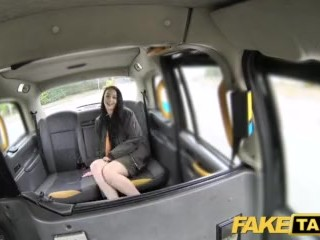 Preview 1 of Fake Taxi Cock hungry customer gets a free ride