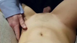 Naked Asian fucks her suit-wearing white boss in many positions  boss fucks employee doggy style cum on pussy unzip his pants asian secretary pull out cum older man reverse cowgirl wmaf chinese cowgirl cmnf office sex with boss petite asian fucking the boss business man