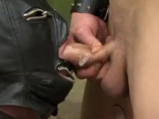 HAMMERBOYS luis blava marek love and his spank slave