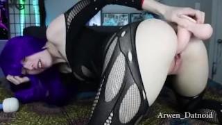 Arwen_Datnoid Cybernetica Beta Multi Cum Teaser Video