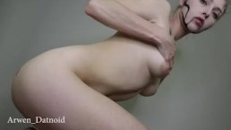 Arwen_Datnoid Yes Magistrate Blowjob Riding Creampie Submissive Teaser