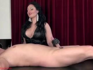 The cum control test femdom bryant sex
