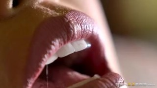 Asian Milf Finds Big Cock In Her Bed - Brazzers  big tit worship big tits sexy asian blonde blowjob mom hot milf hardcore chinese tittyfuck canadian brazzers hard roughsex handjob huge tits