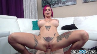 Anna Bell Peaks is a fucking hot slut pornstar and she loves get fucked