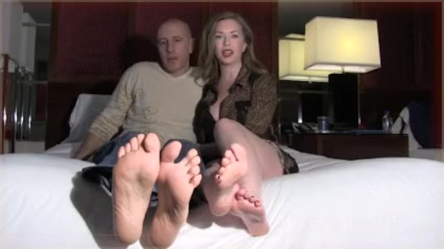 Indian Mistress Nia Feet