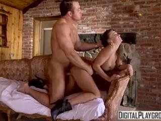 Shaved Ribeye True Detective A Xxx Parody - Episode 3 Big Dick Big Tits