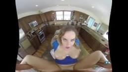 MilfVR - American Pie ft. Natasha Nice