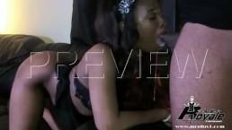 Blackmail Blowjob Video (Teaser)