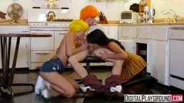 Betty & Veronica An Ar