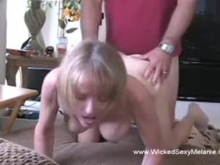 A Creampie For My Grandmother