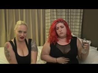 hot burping contest