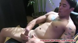 Navy Sailor Enzo Military Guy Jerkoff