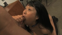 Very Young Petite Asian Teen Slides Professors Big Cock In Her Tight Pussy