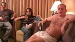 Guys Night Out - The After Party