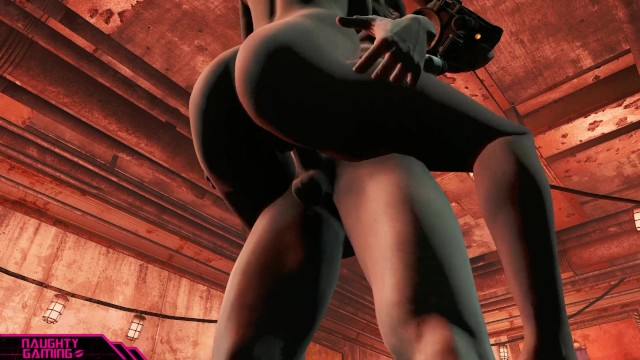 Fallout 4 sex mod uncensored