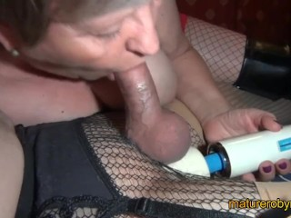 I Suck, Fuck and Wank my crossdresser friend