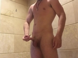 Clean and ready to fuck