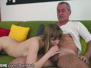 Mature hardcoer lover