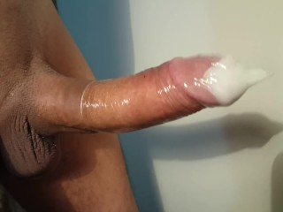 Would love solo boy big dick sperm condom