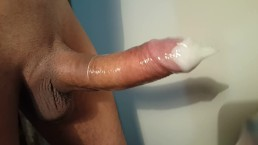 How to put a condom and cum inside (uncensored version)