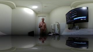 Fertility Tests for Men Giving sperm Sample Bbc big