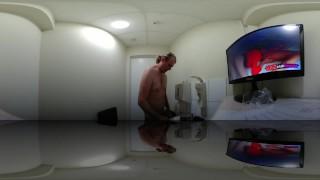 Fertility Tests for Men Giving sperm Sample
