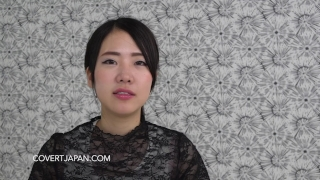 Korean-Japanese Cutie Mao Makes Love with White Guy - Covert Japan Amateur 刘婷