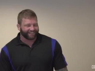 Don't Tell Mom Part 1 – Jaxton Wheeler Fucks Colby Jansen