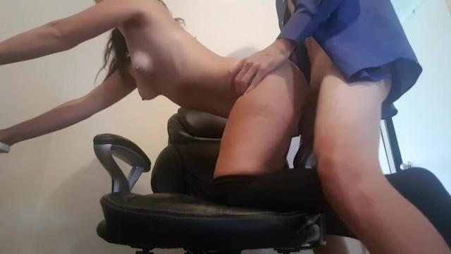 amateur office sex
