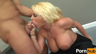 Titty superstars scene  big spooning milf