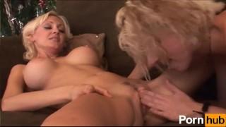 Scene lick  lovers her pussy girl