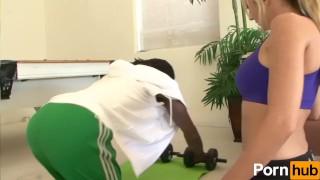 Black Personal Trainers - Scene 3