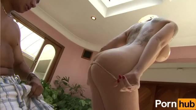 Titillating Twosomes - Scene 3