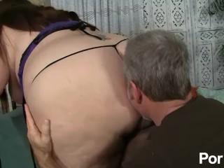 Putas sucias fat rolls - scene 4 big girl hardcore fetish natural tits ginger huge a