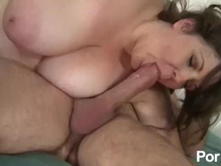 Teacher sexx plump amateurs - scene 2 bbw brunette stockings fishnet oral blowjob bi