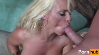 My Mommy Eats Cum - Scene 4