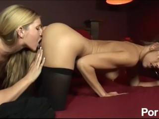 Lick Your Lovers 1 - Scene 5