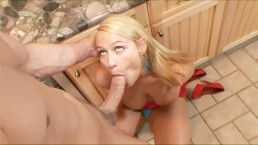 Over 40 and Horny 3 - Scene 1