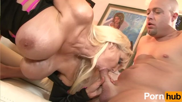 Over 40 and fucking horny Over 40 and horny 2 - scene 2