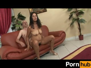 Wife orgasm during massage