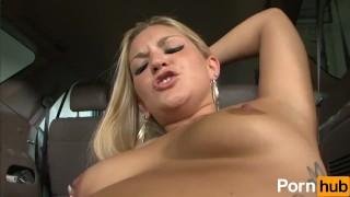 Lesbian Body Shop - Scene 2 porno