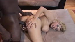 OMG A Black Man Fucked My Daugther 4 - Scene 2
