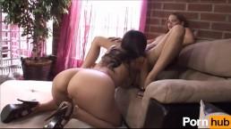 Lick Her Lovers 1 - Scene 3
