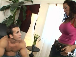 Wife In Porn Dominated, Milfs Looking For Young Men Scene