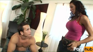 Over 40 and Horny 2 Scene 5