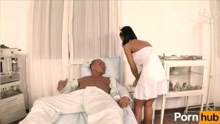 Sexual Rehab - Scene 2 Indian brunette