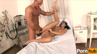 rehab scene sexual play one