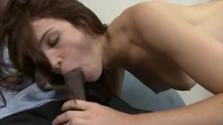 OMG A Black Man Fucked My Daugther 4 - Scene 1